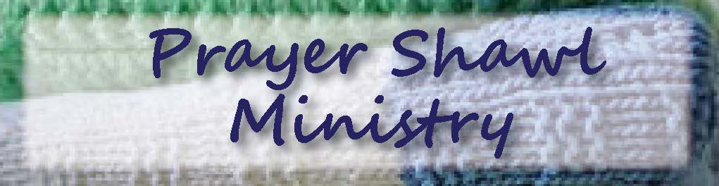 Prayer Shawls Header