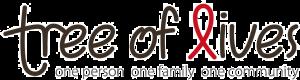 Tree of Lives Logo