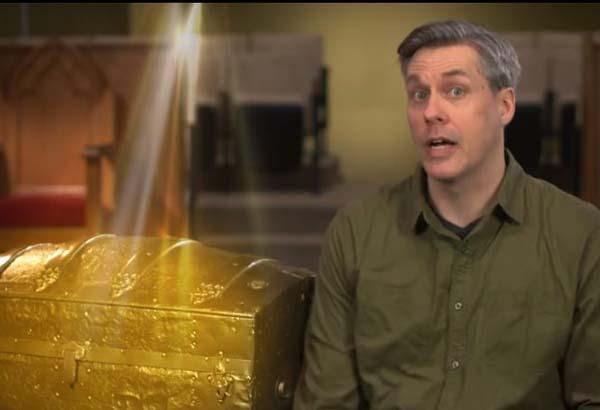 Ark of the Covenant highlight