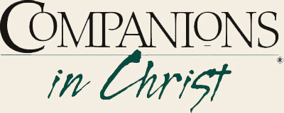 Companions in Christ logo