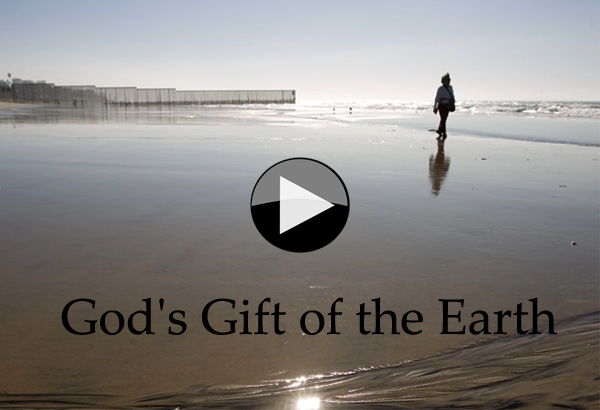 Photo: God's Gift of the Earth Highlight