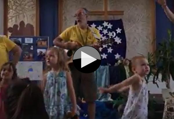Video: VBS_2017: Rize & Shine